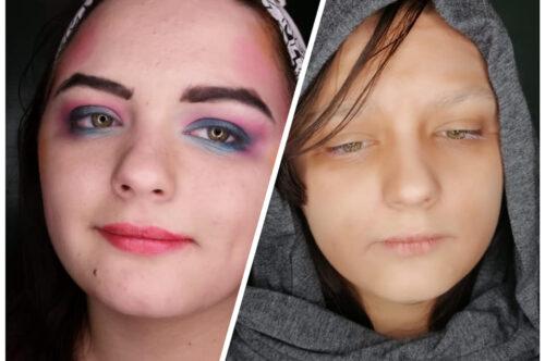 Zajęcia na kierunku Technik Usług Kosmetycznych